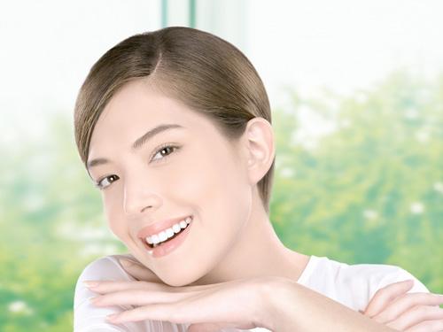Khắc phục nhược điểm cho vùng da quanh mắt