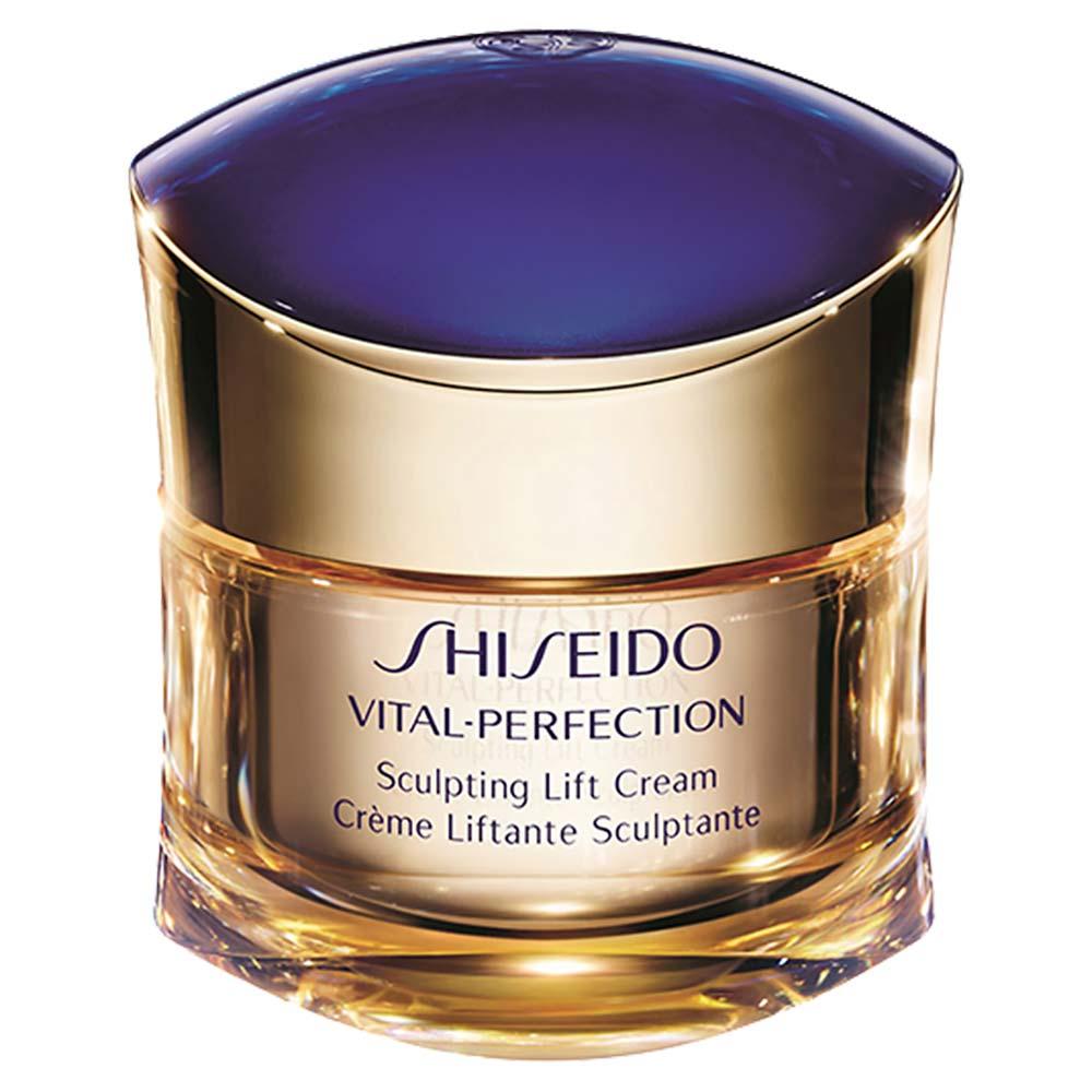 Kem chống lão hoá, nâng da Shiseido Vital-Perfection Sculpting Lift Cream