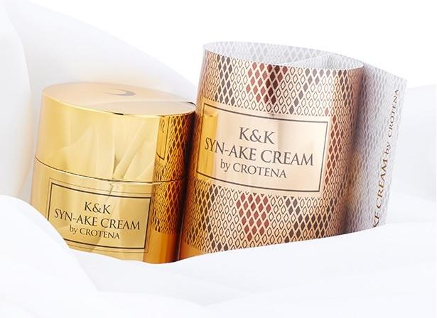 Mua kem dưỡng da chống lão hóa ban đêm Crotena K&K Syn Ake Cream chính hãng ở đâu?