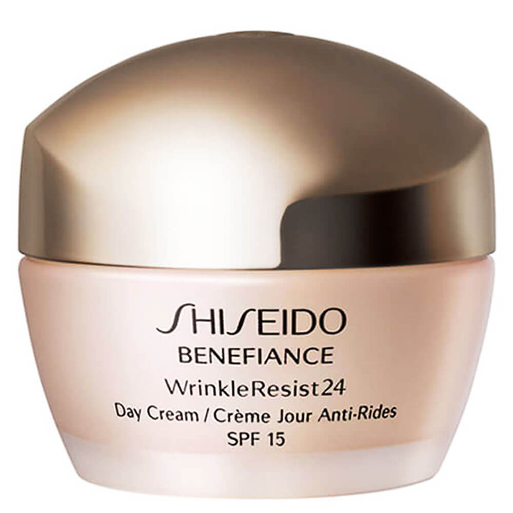 Kem dưỡng ngày chống lão hóa Shiseido Benefiance WrinkleResist24 Day Cream