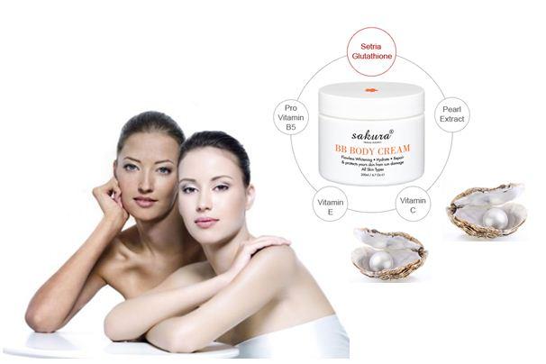 Kem dưỡng trắng da nào được ưa chuộng nhất hiện nay?