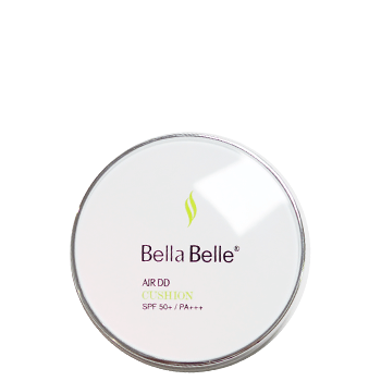 Phấn Nước Trang Điểm Bella Belle Air DD Cushion SPF 50+ / PA+++