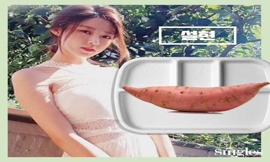 Khám phá công thức ăn kiêng giữ dáng của 3 hotgirl đình đám nhất xứ Hàn