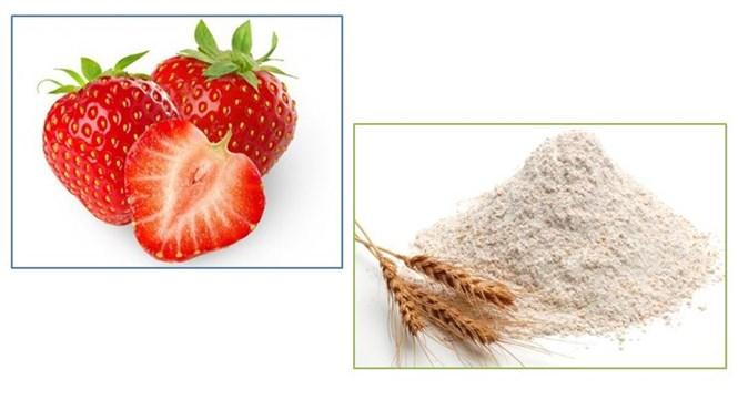 4 loại mặt nạ thiên nhiên giúp da hết nhờn và sạch mụn