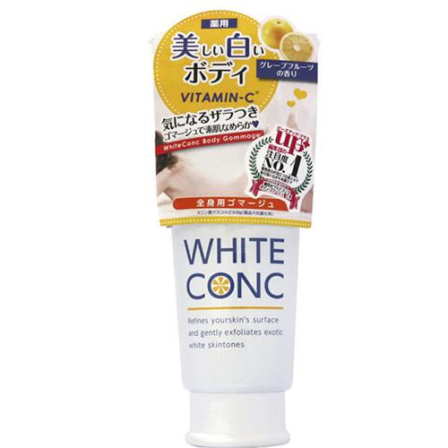 Tẩy tế bào chết dưỡng trắng da toàn thân White Conc Body GC II