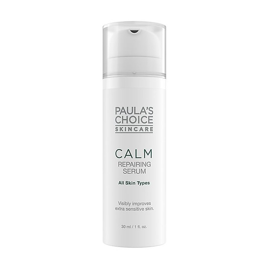 Tinh chất dưỡng da Paula`s Choice Calm Redness Relief Repairing Serum