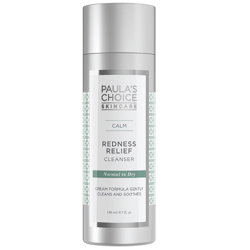 Sữa rửa mặt Paula`s Choice Calm Redness Relief Cleanser