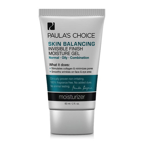 Gel dưỡng ẩm Paula's Choice Skin Balancing Invisible Finish Moisture Gel