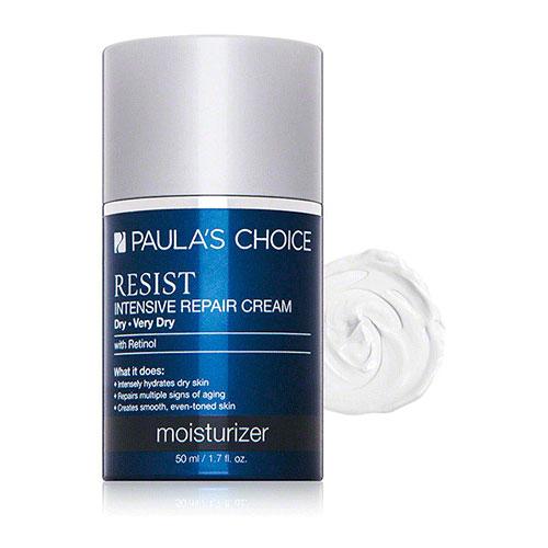 Kem dưỡng ẩm ngăn ngừa lão hóa Paula's Choice Resist Intensive Repair Cream