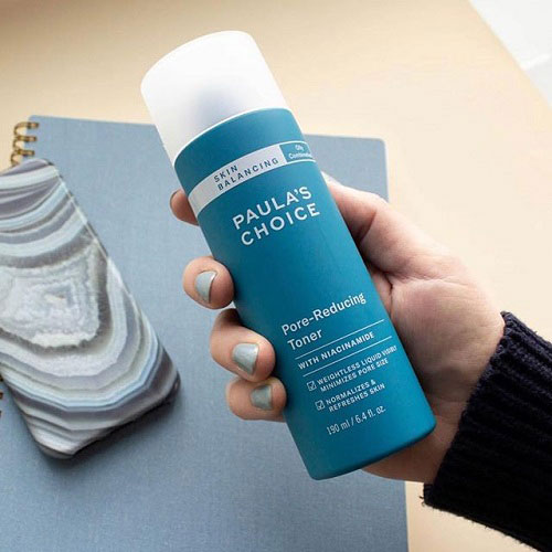 Nước cân bằng Paula's Choice Skin Balancing Pore Reducing Toner