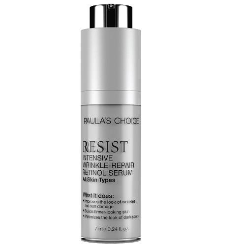 Tinh chất chống nhăn Resist Intensive Wrinkle - Repair Retinol Serum 7ml