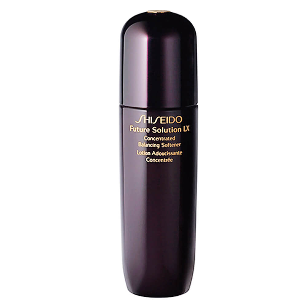 Nước cân bằng da Shiseido Future Solution LX Concentrated Balancing Softener