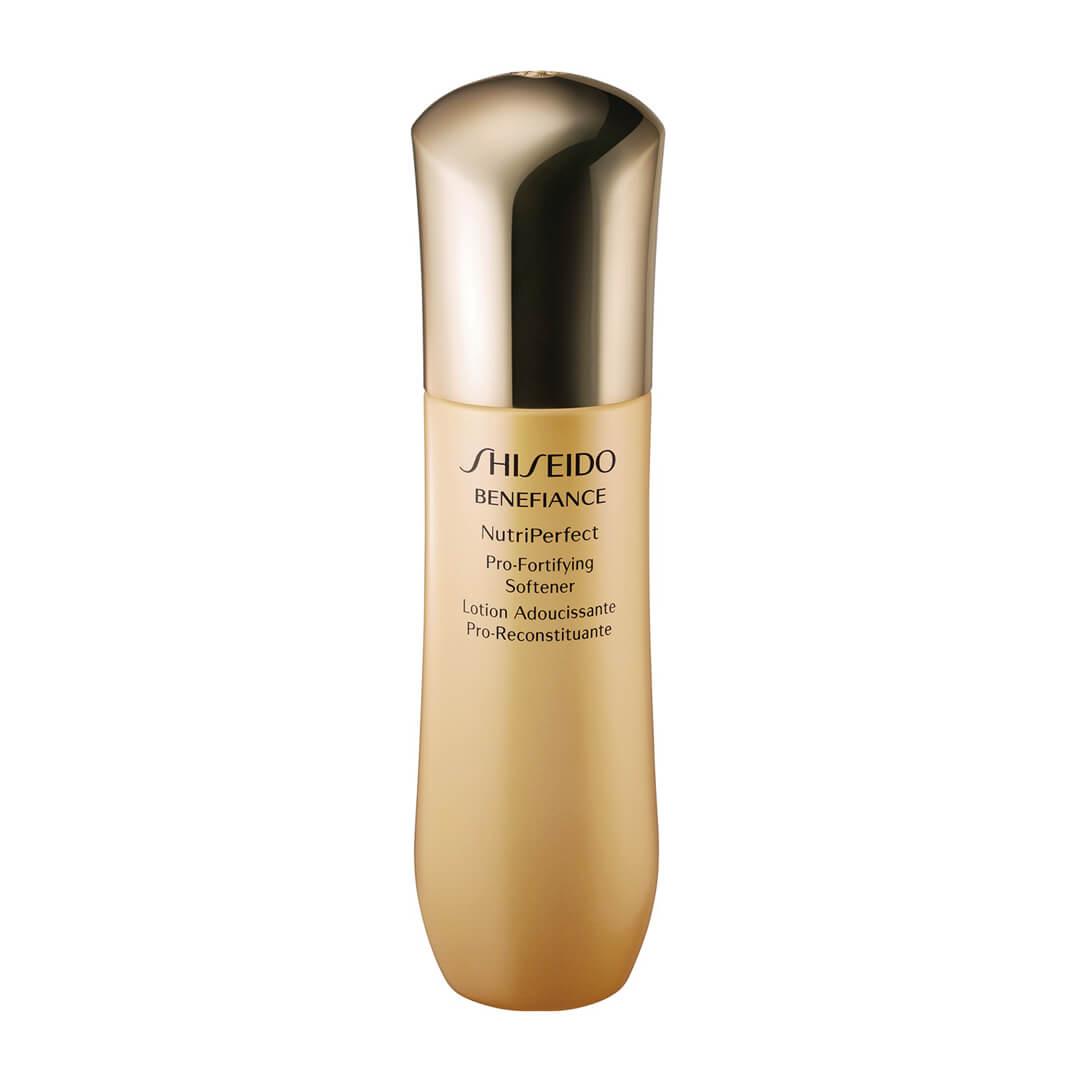 Nước làm mềm bảo vệ da Shiseido Benefiance NutriPerfect Pro-Fortifying Softener