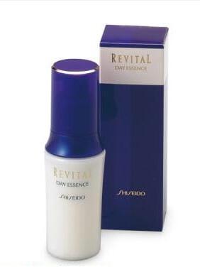 Sữa dưỡng ngày Shiseido Revital Day Essence
