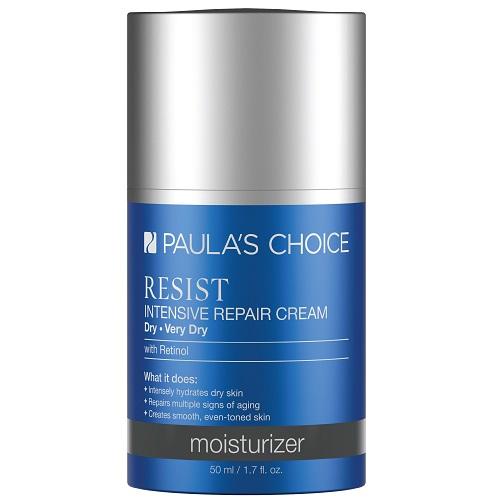 Kem dưỡng ẩm ngăn ngừa lão hóa Paula`s Choice Resist Intensive Repair Cream