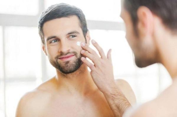 3 lưu ý quan trọng khi chọn kem dưỡng da cho nam