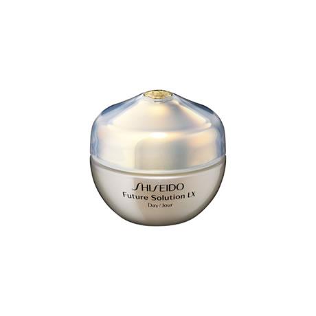 Kem dưỡng ẩm ban ngày đa chức năng Future Solution LX Daytime Protective Cream