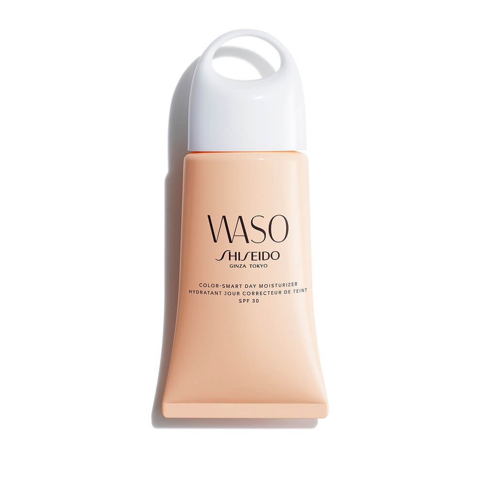 Kem dưỡng sáng da ban ngày Shiseido Waso Color-Smart Day Moisturizer