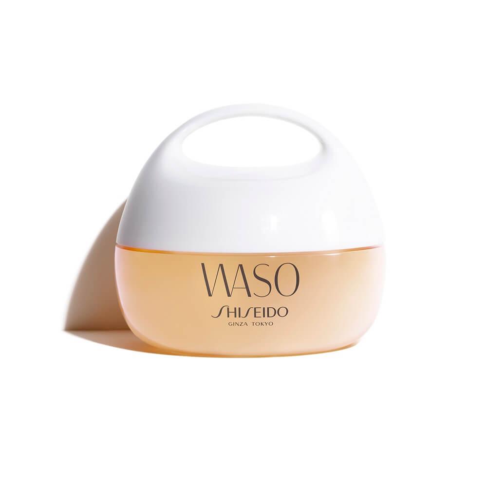 Kem dưỡng WASO Clear Mega-Hydrating Cream