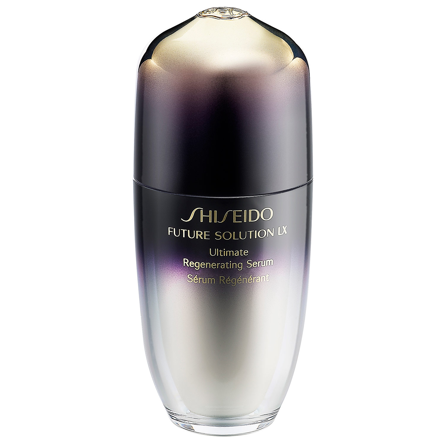 Tinh chất dưỡng da Shiseido Future Solution LX Ultimate Regenerating Serum