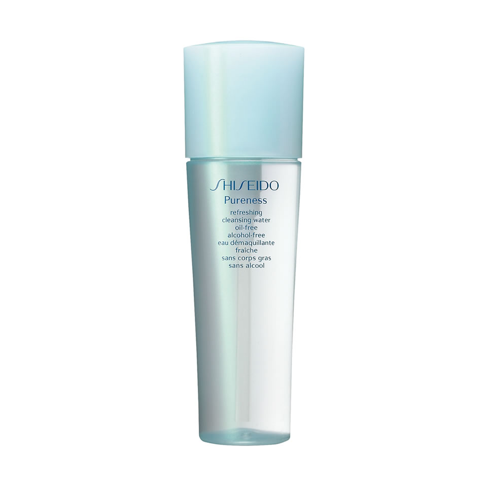 Sữa rửa mặt Shiseido Vital-Perfection Treatment Cleansing Foam