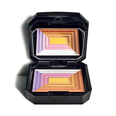 Phấn phủ đa sắc màu Shiseido 7 Lights Powder Illuminator
