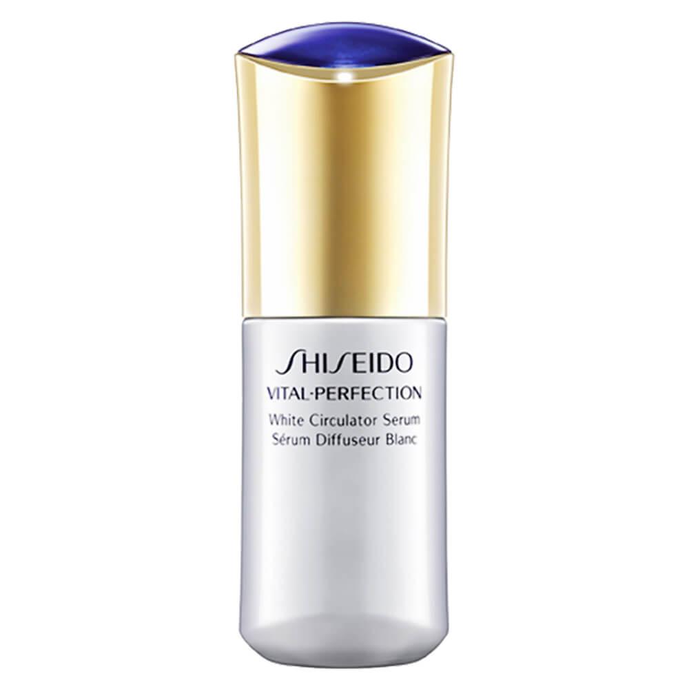 Tinh chất chống lão hóa Shiseido Vital-Perfection White Circulator Serum 40ml
