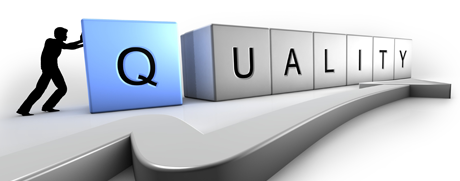 Cam kết chất lượng dịch vụ